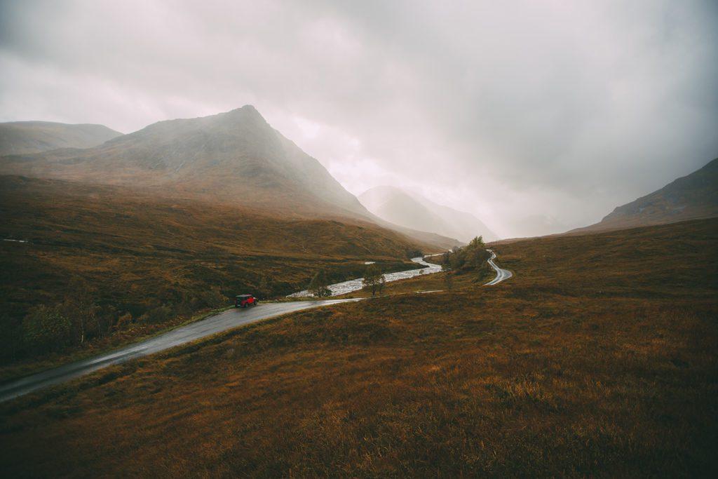 schottland roadtrip titel