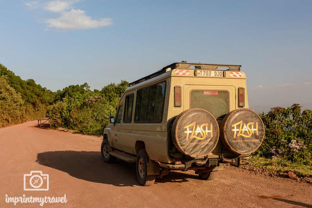 Tansania Safari Tipps Auswahl des Anbieters