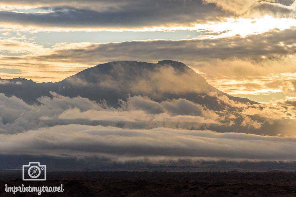 Kilimanjaro Besteigung Tansania