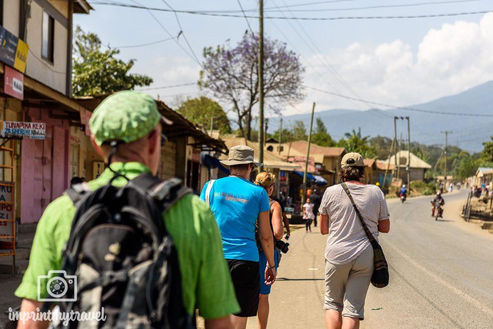 Tansania Safari Tipps Sicherheit
