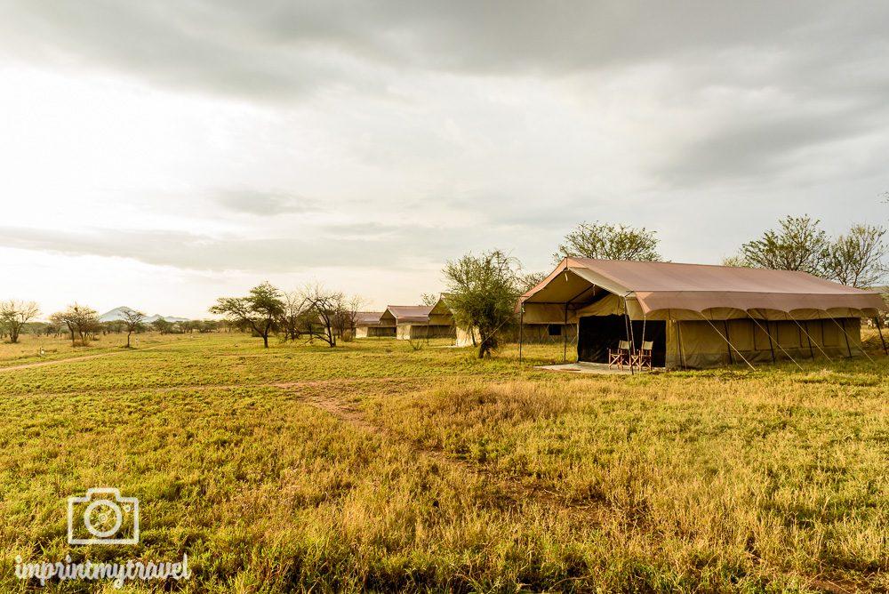 Tansania Safari Tipps Unterkunft