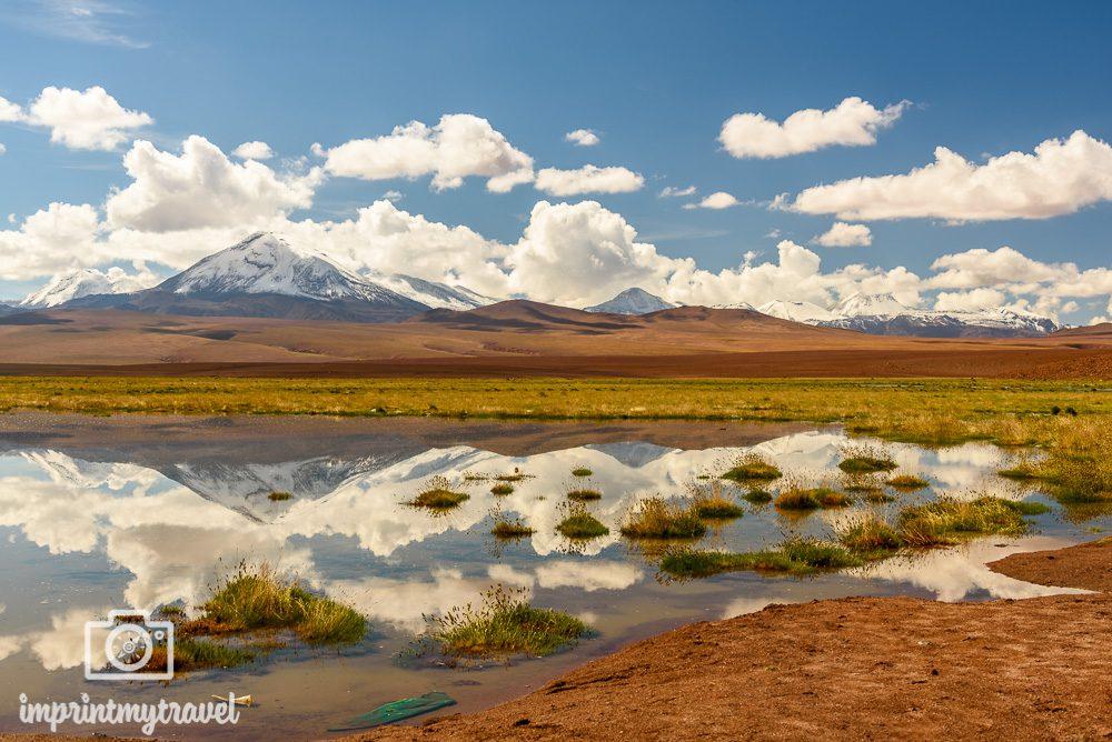 Die schönsten Regionen der Welt Atacama Wüste