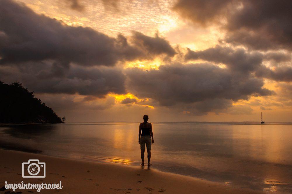 Die schönsten Destinationen der Welt Fraser Island