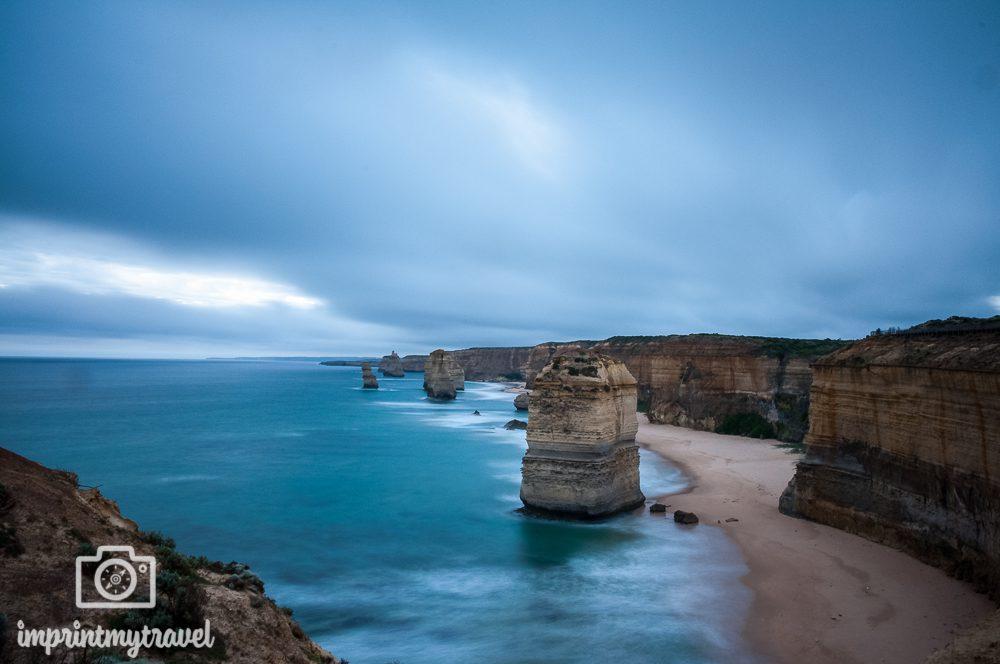 Die schönsten Orte der Welt Great Ocean Road