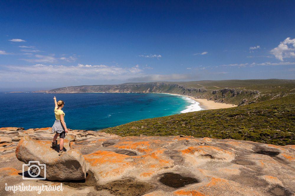 Die schönsten Plätze der Erde Kangaroo Island
