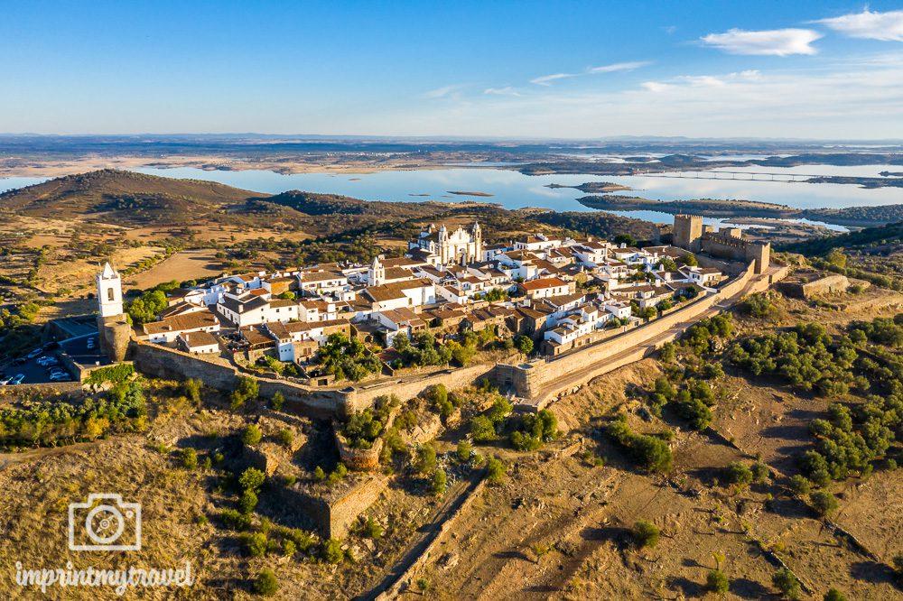Die schönsten Locations der Welt Monsaraz