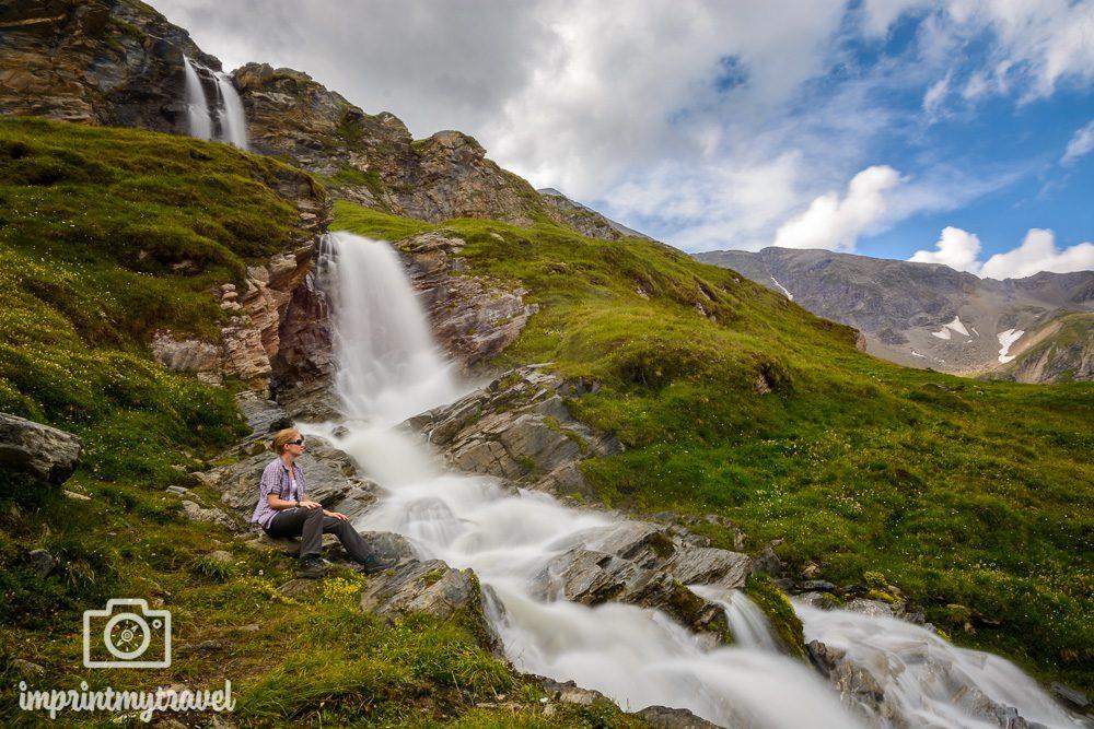 Die schönsten Regionen der Welt Nationalpark Hohe Tauern