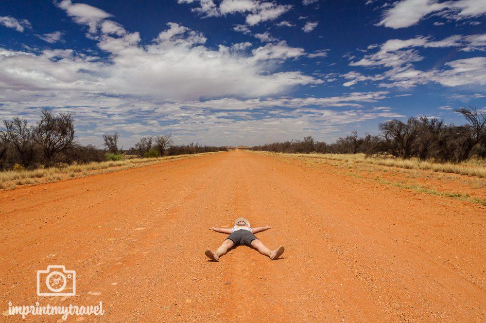 Die schönsten Gegenden der Welt Outback