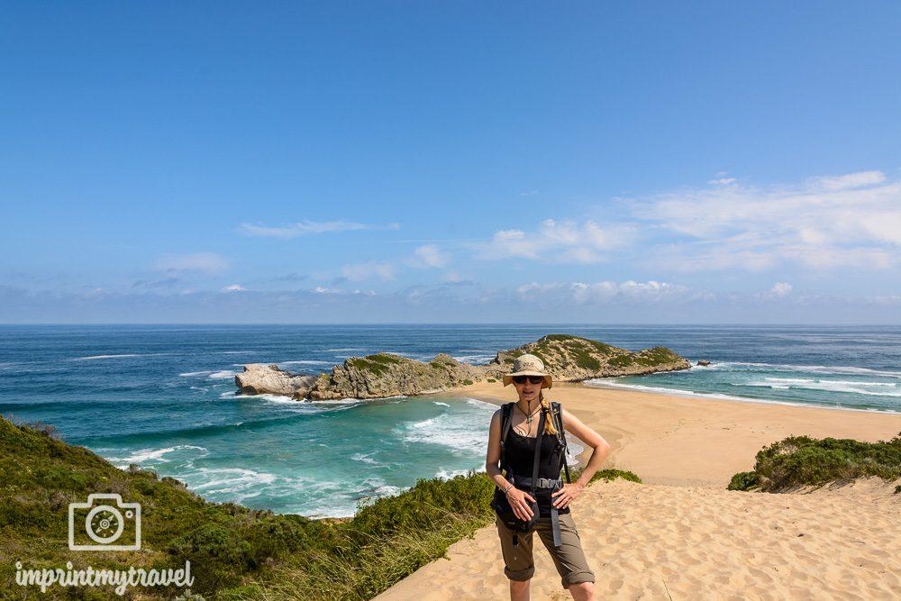 Traumlocation Robberg Island Trail