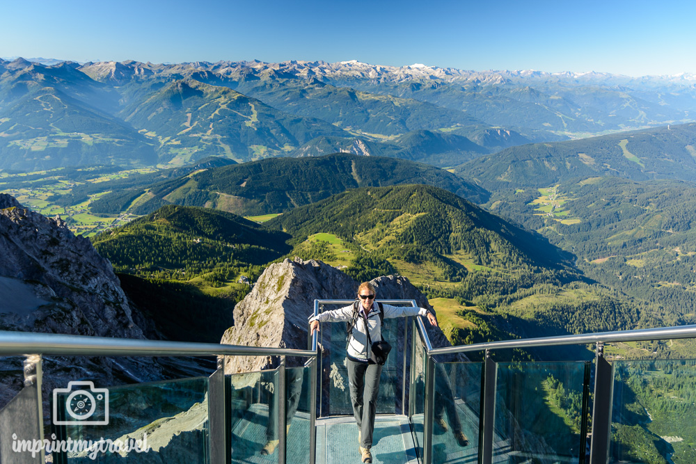 Die schönsten Orte der Welt Schladming/ Dachstein
