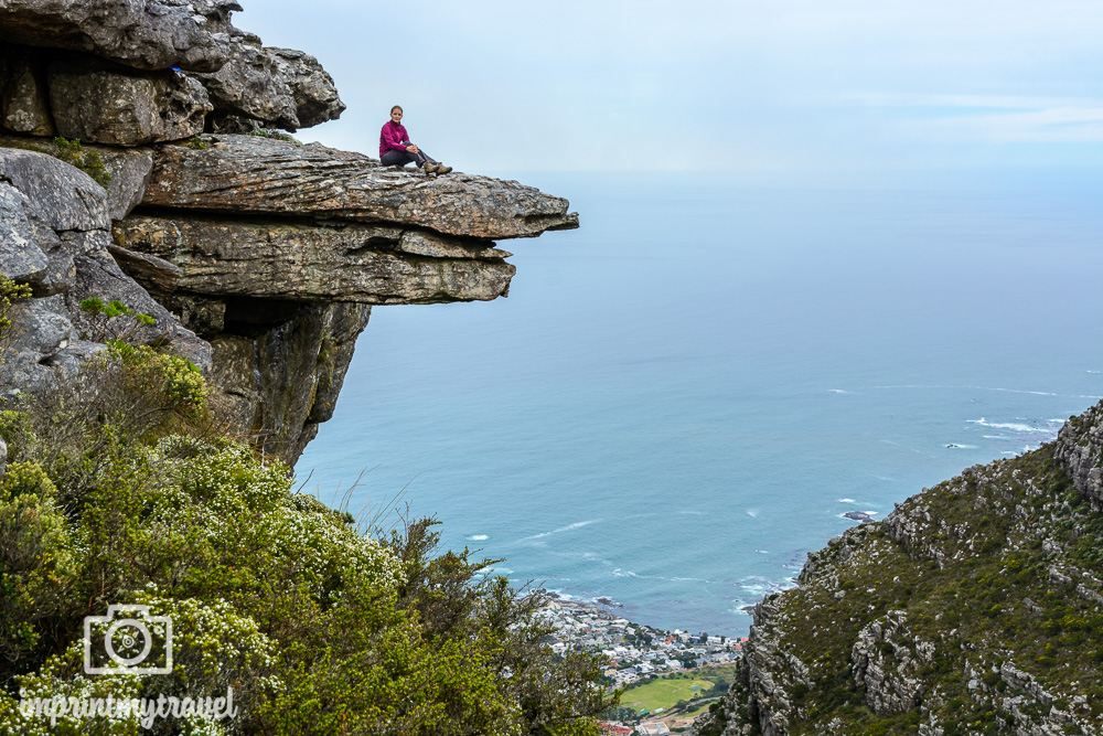 Sehnsuchtsorte der Welt Tafelberg