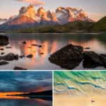 Die schönsten Orte der Welt- Eine virtuelle Reise um den Globus!