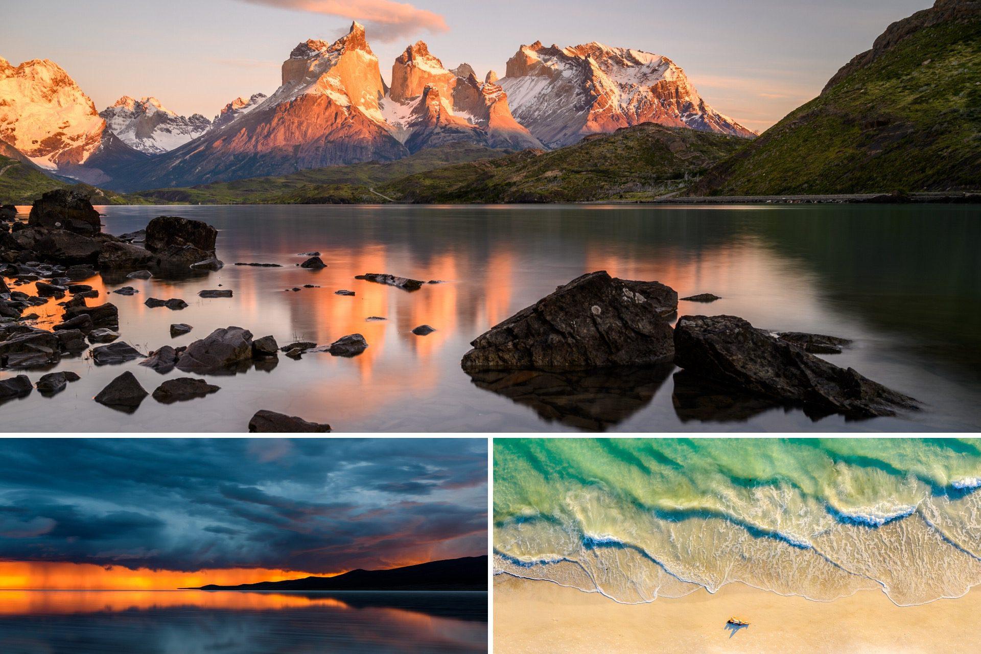 Die schönsten Orte der Welt Titelbild