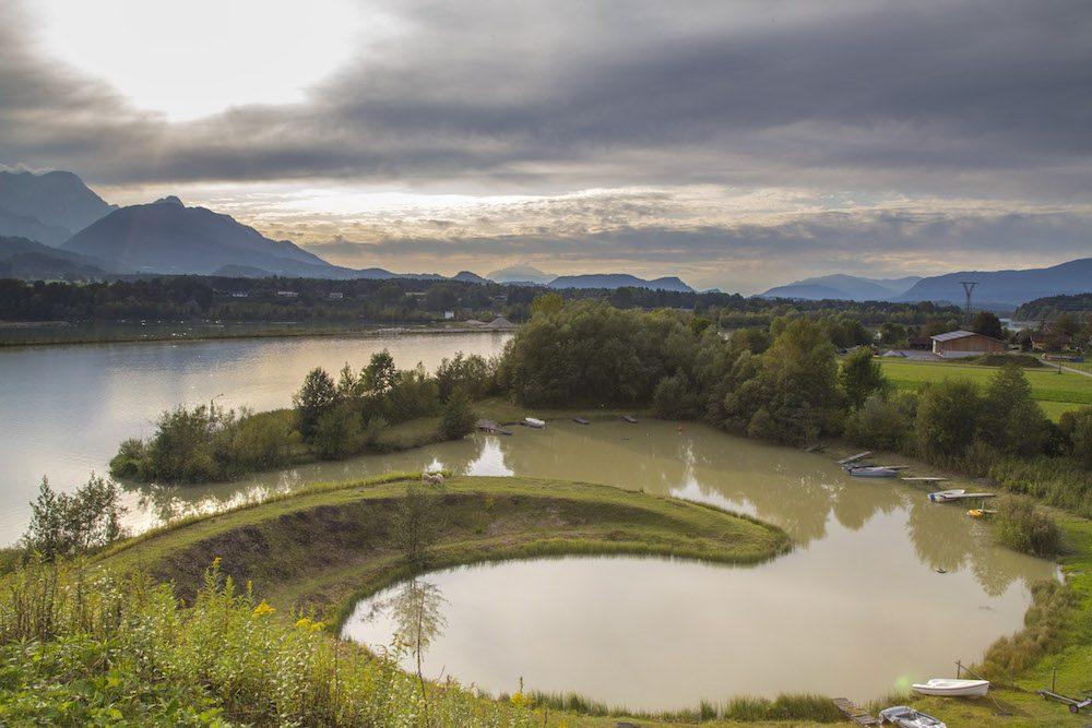 Urlaub in Österreich im Rosental in Kärnten
