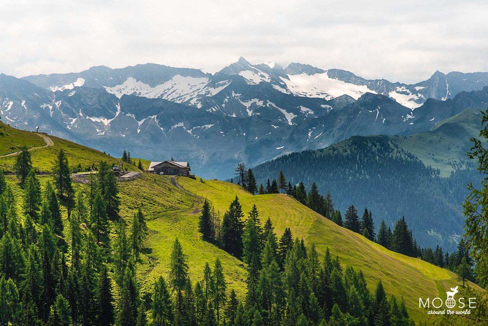 Urlaub in Österreich mit Kindern Großarltal