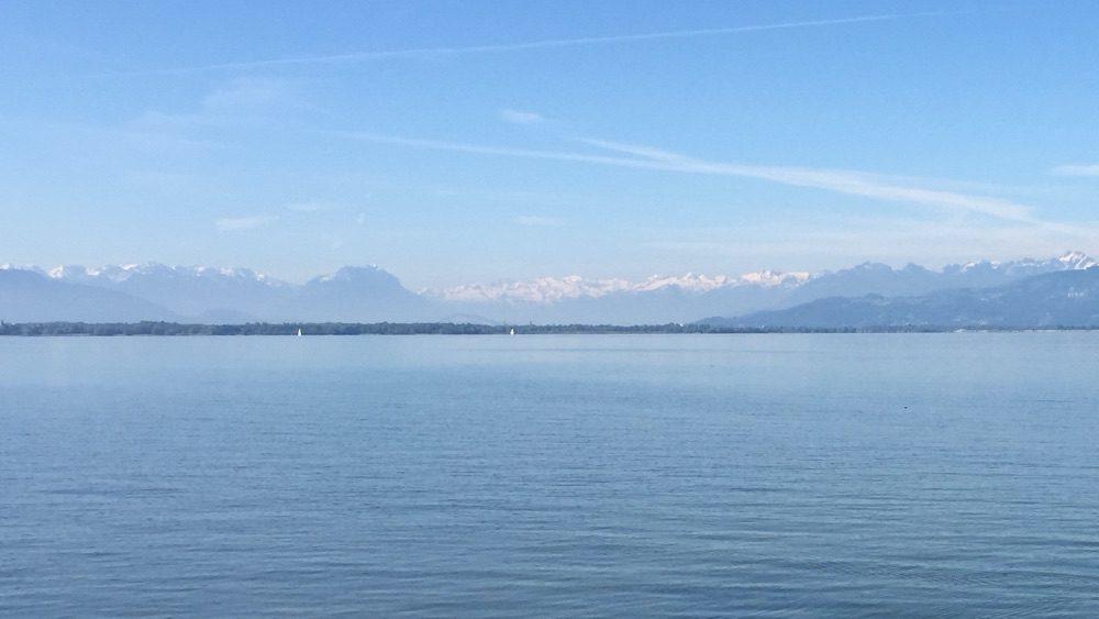 Geheimtipp Österreich Urlaub Bodensee