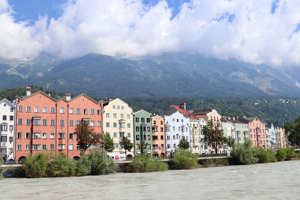 Städtereise in Österreich Innsbruck
