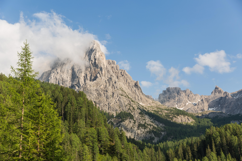 Geheimtipp für den Urlaub in Österreich: Lienzer Dolomiten