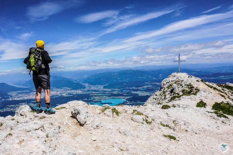 Aktivurlaub in Österreich Villach