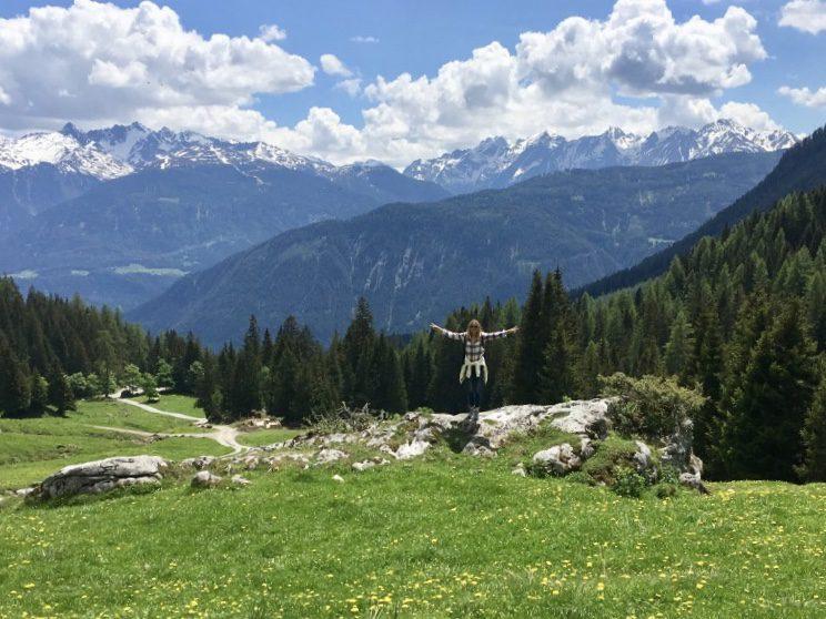 Familienurlaub in Österreich in Imst in Tirol