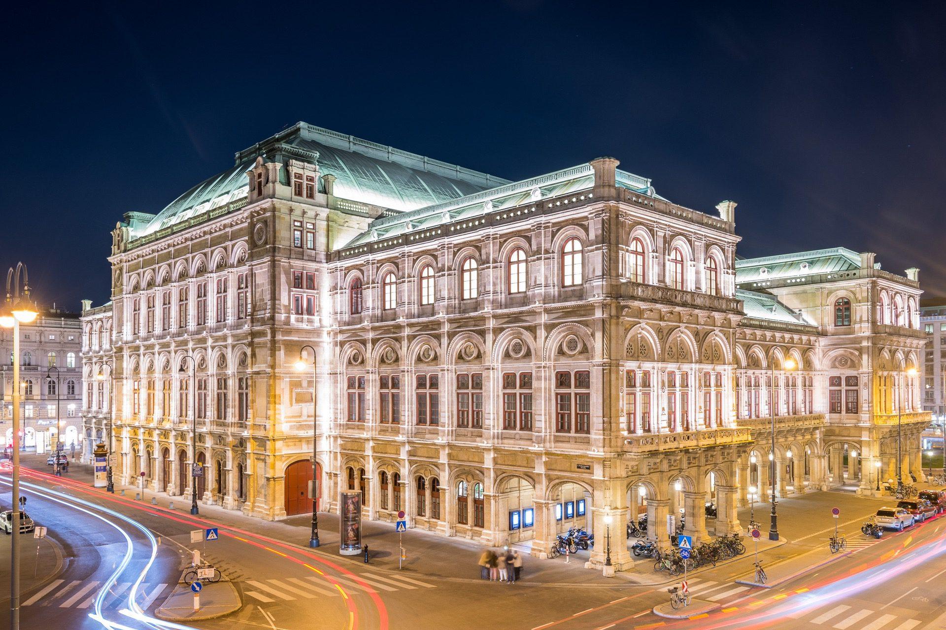 Fotolocations in Wien Geheimtipps