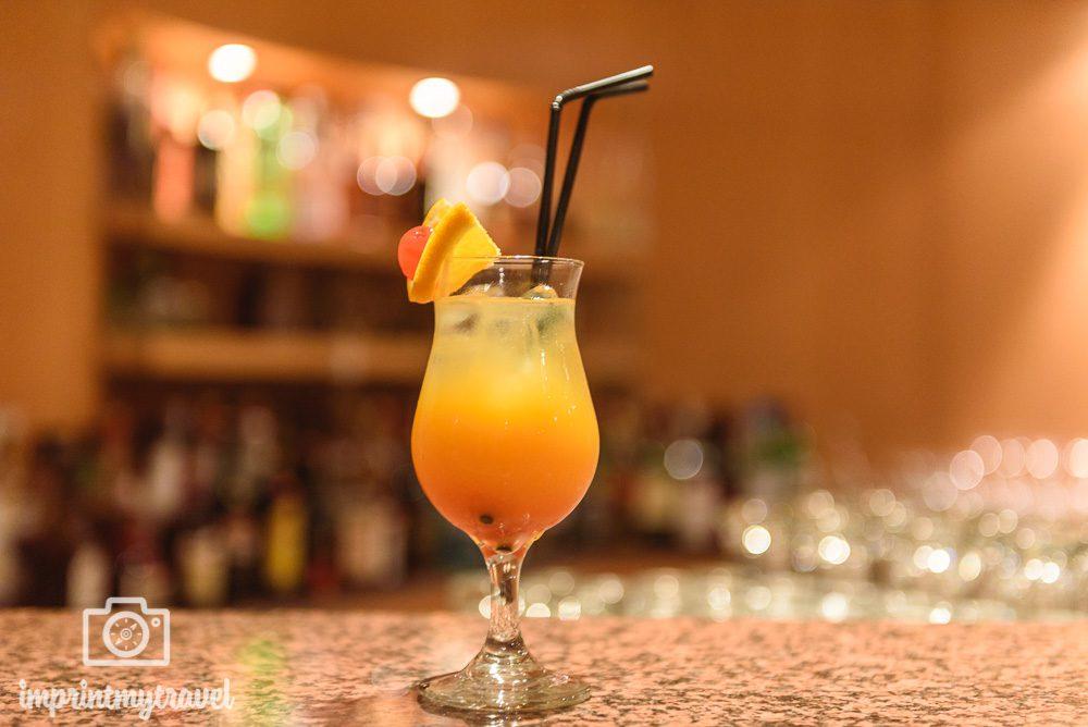 Asimina Suites Hotel Paphos Bars