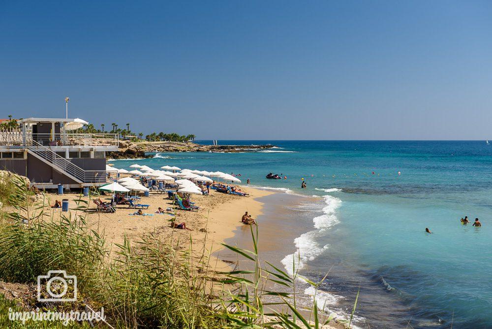 Schönste Strände Zyperns Sodap Beach