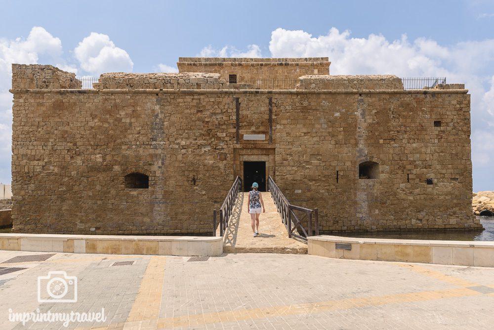 Die schönsten Zypern Sehenswürdigkeiten rund um Paphos
