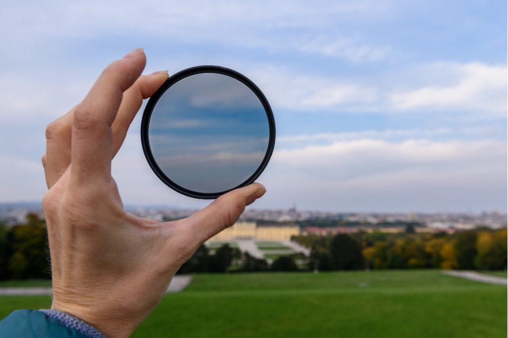 Warum benötigt man Filter in der Fotografie