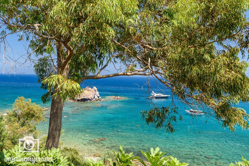 Die schönsten Strände Zyperns Aphrodite Beach