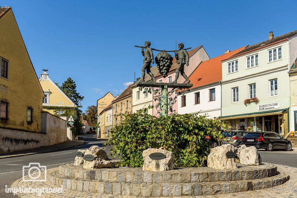 Ausflugsziele in Niederösterreich Poysdorf