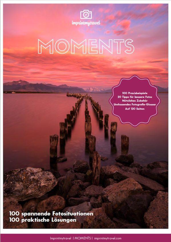 E-Book Moments