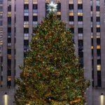 New York zu Weihnachten – ein wahrgewordenes Märchen