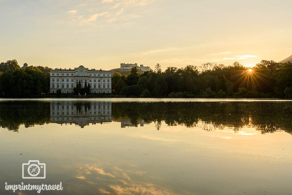 Blendenstern fotografieren Nikon 24-70 f/2,8