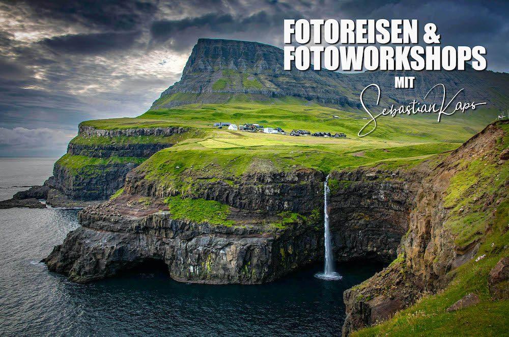 Fotoreisen Anbieter kaps