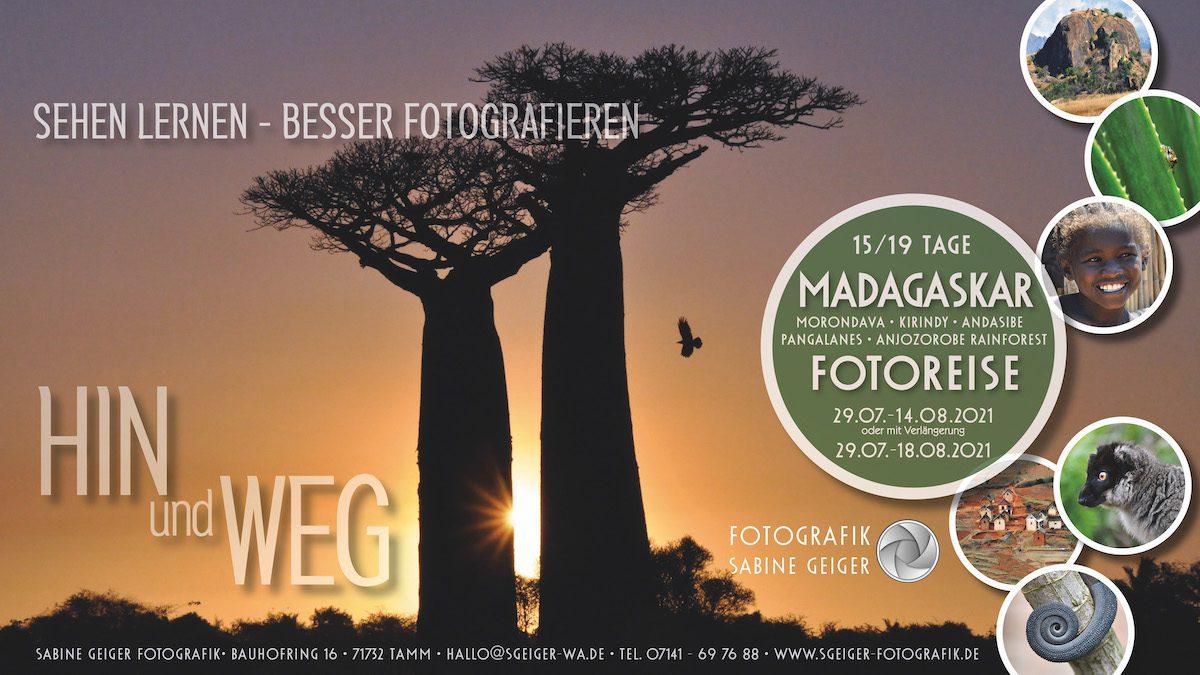 Fotoreise Madagaskar
