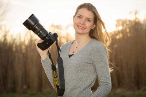 Lisa Profilbild