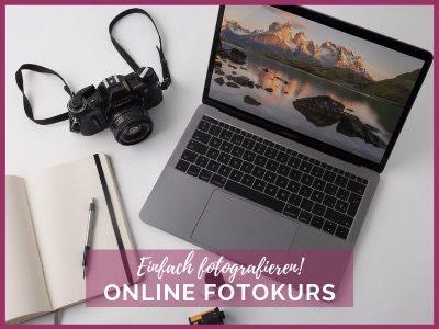 imprintmytravel online fotokurs
