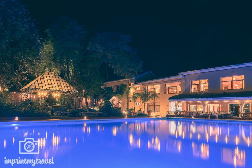 Ilburo Safari Lodge Tansania