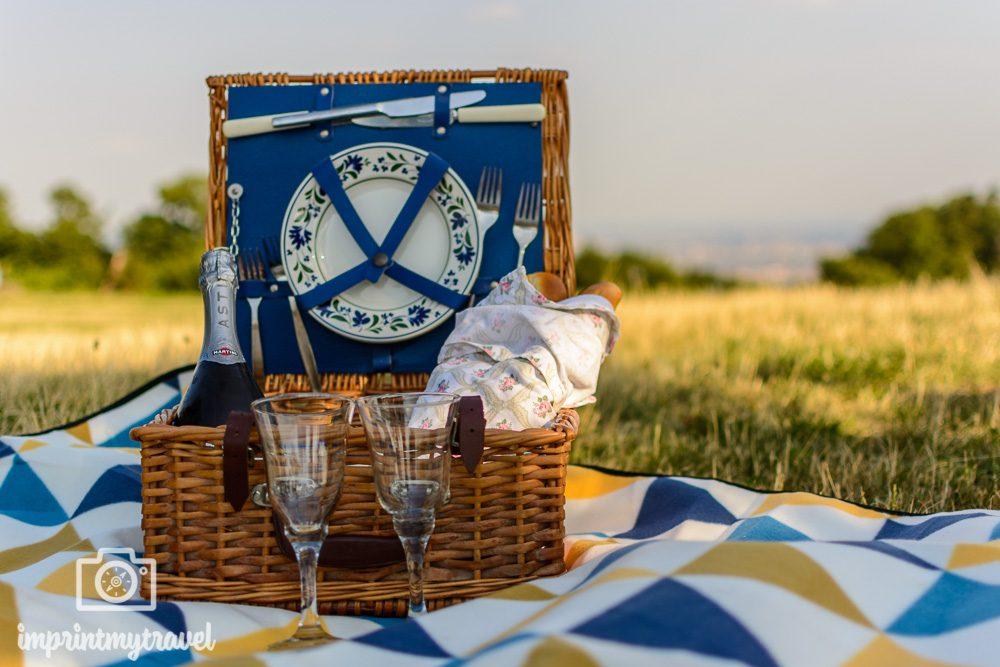 picknickkorb wien