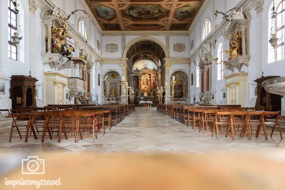 piran kathedrale