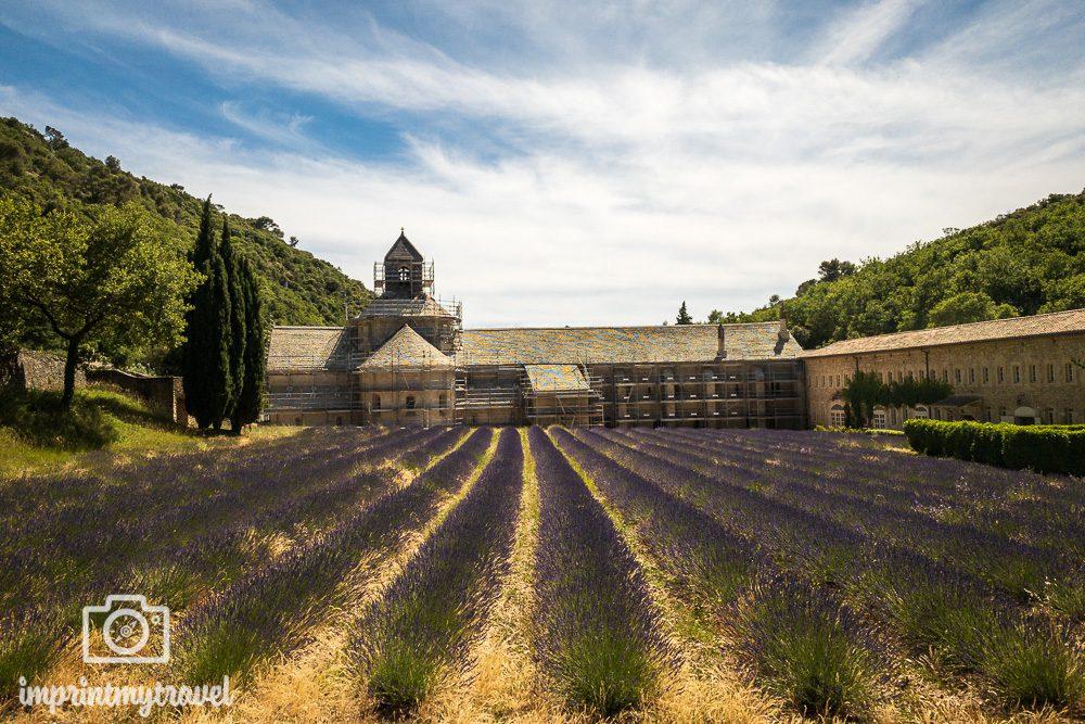 Senaque Kloster