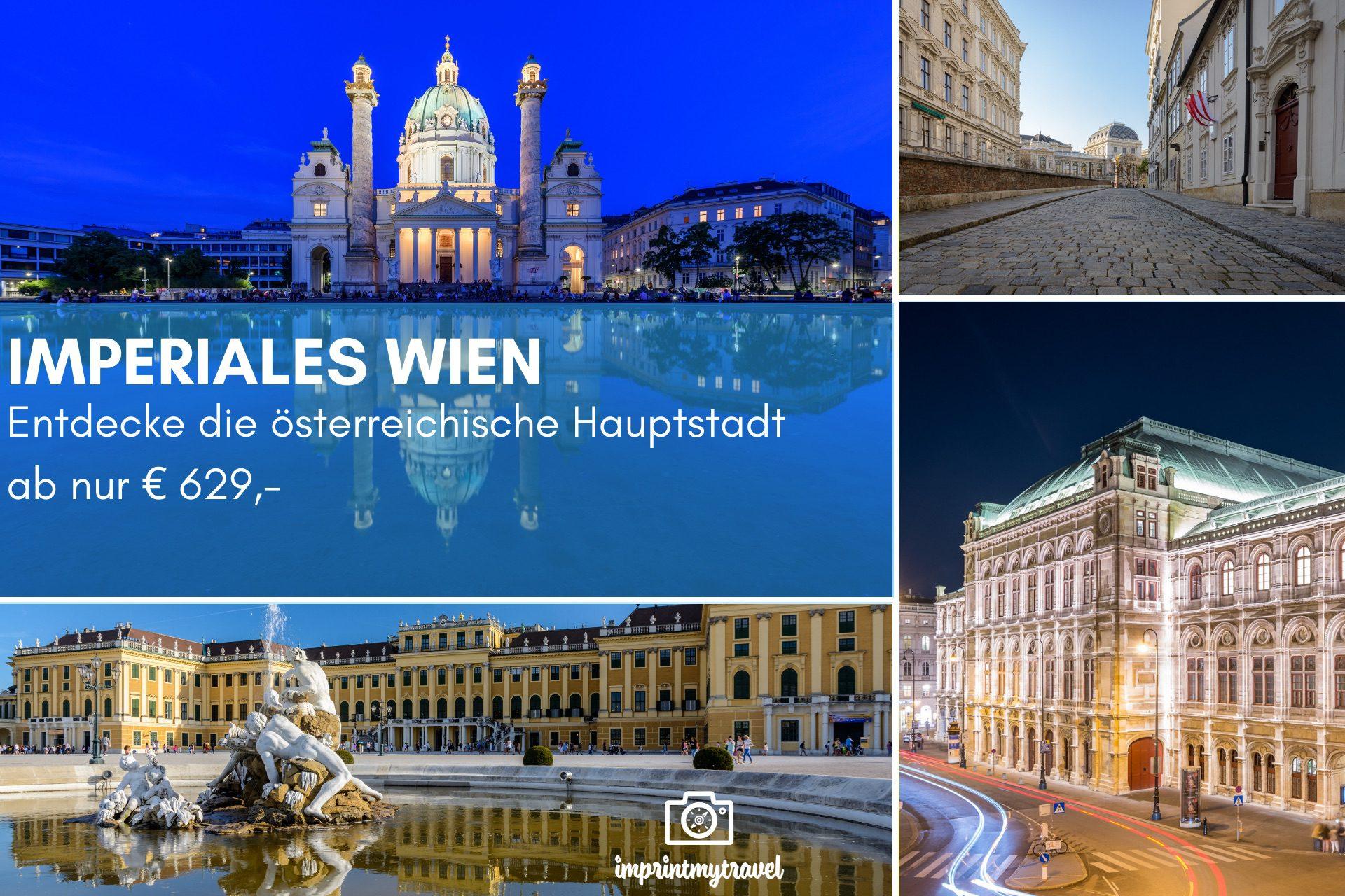 Fotoreise Wien Titel 2