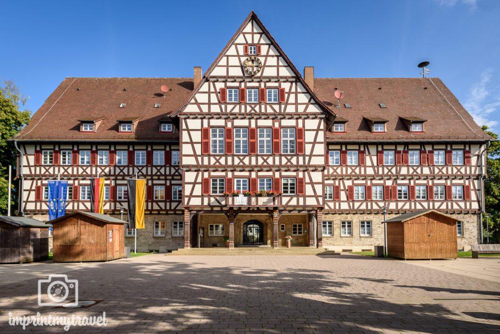Kleinstadtperlen in Baden-Württemberg Münsingen