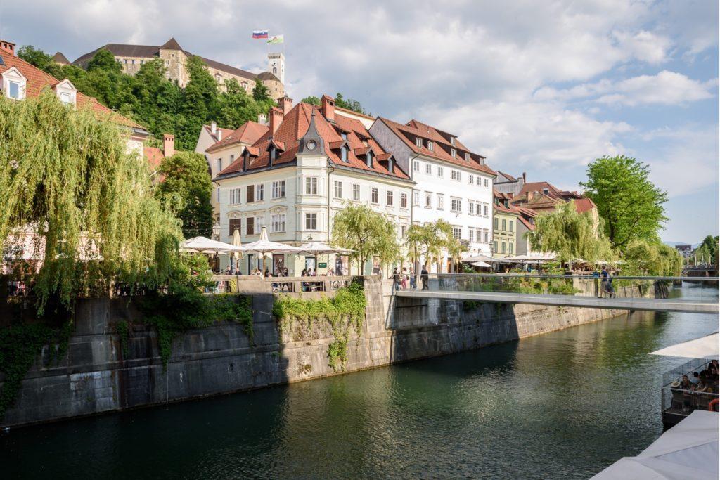 Ljubljana Sehenswuerdigkeiten Titel