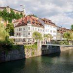 Ljubljana Sehenswürdigkeiten: 24 Stunden in der Hauptstadt Sloweniens