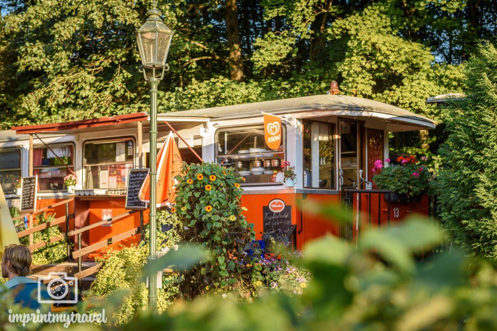 Buffet zur Tramway Klagenfurt